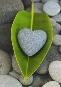 Herz und Stein